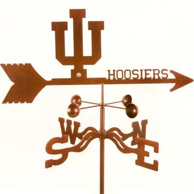 Indiana Hoosiers Weathervane | EZ Vane | IND