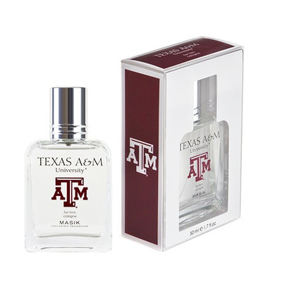 Texas A&M Aggies Men's Cologne 1.7 oz | Masik | TEXAM