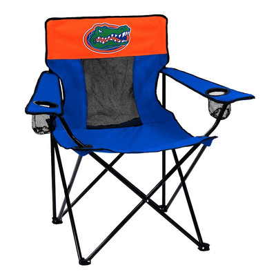 Florida Gators Elite Tailgate Chair | Logo Chair | 135-12E