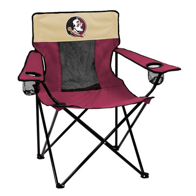 FSU Elite Tailgate Chair | Logo Chair | 136-12E