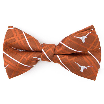 Texas Longhorns Oxford Bow Tie | Eagles Wings | 3557