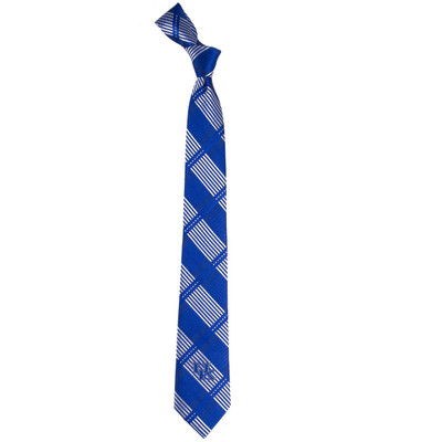 Kentucky Wildcats Plaid Skinny Tie | Eagles Wings | 3840