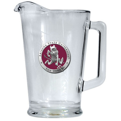 Arizona State Sun Devils Beer Pitcher | Heritage Pewter | PI10127ER