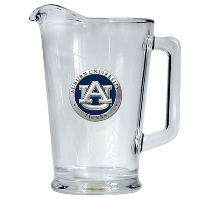 Auburn Tigers Beer Pitcher | Heritage Pewter | PI10155EB