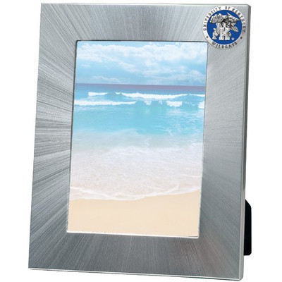 Kentucky Wildcats 5x7 Picture Frame | Heritage Pewter | FR10168EBLG