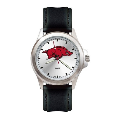 Arkansas Razorbacks Fantom Men's Sport Watch | Logo Art | UAR137