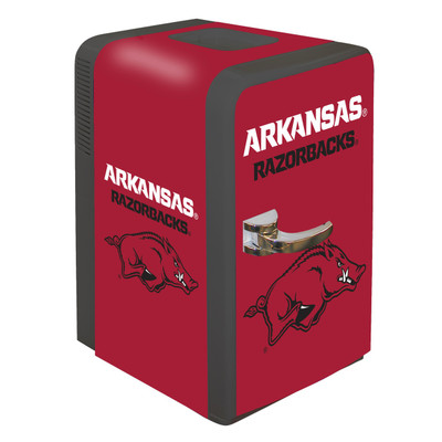 Arkansas Razorbacks 15 qt Party Fridge | Boelter | Boelter | 163329