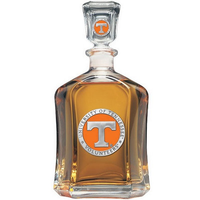 Tennessee Volunteers Capitol Decanter | Heritage Pewter | CPT10115EO