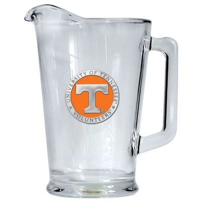 Tennessee Volunteers Beer Pitcher | Heritage Pewter | PI10115EO