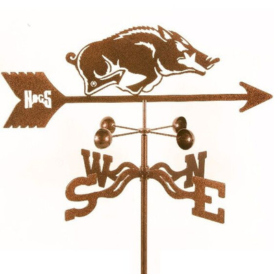 Arkansas Razorbacks Weathervane | EZ Vane | ARK