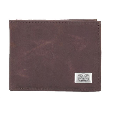 Auburn Tigers Bi-Fold Wallet | Eagles Wings | 2499