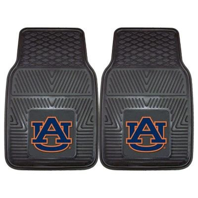Auburn Tigers Heavy Duty Car Mats | Fanmats | 8763