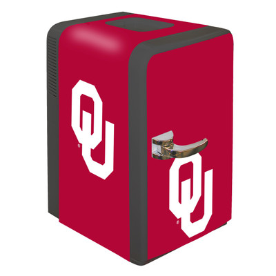 Oklahoma Sooners 15 qt Party Fridge | Boelter | Boelter | 1818309