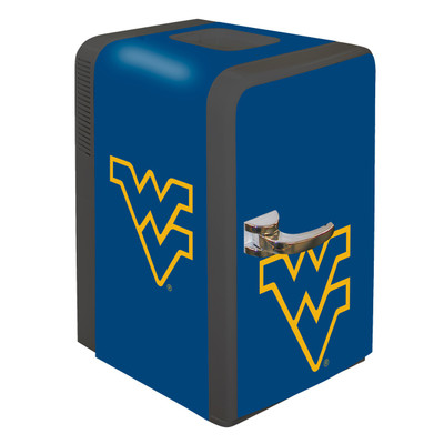 West Virginia Mountaineers 15 qt Party Fridge | Boelter | Boelter | 179393