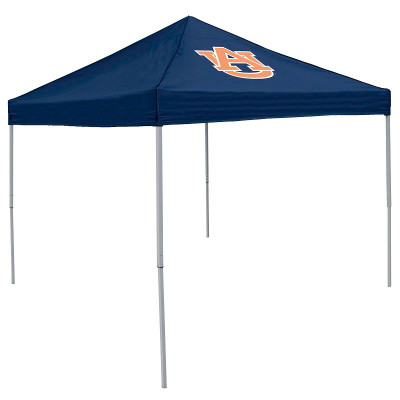 Auburn Tigers Canopy Tailgate Tent | Logo Chair | 110-39E