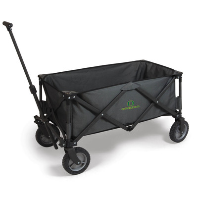 Oregon Ducks Portable Adventure Wagon | Picnic Time | 739-00-679-474-0