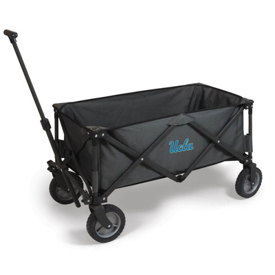 UCLA Bruins Tide Portable Adventure Wagon | Picnic Time | 739-00-679-084-0