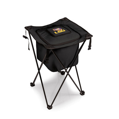 LSU Tigers Sidekick Portable Cooler | Picnic Time | 779-00-179-294-0