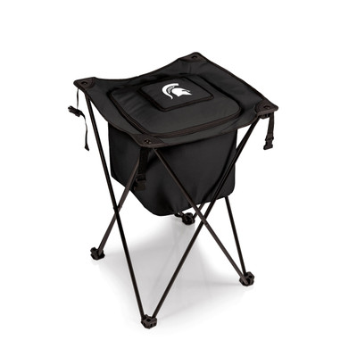 Michigan State Spartans Sidekick Portable Cooler | Picnic Time | 779-00-179-354-0