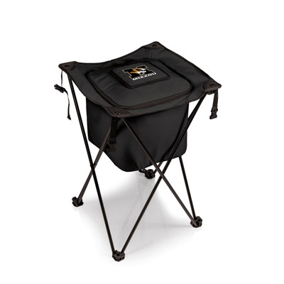 Missouri Tigers Sidekick Portable Cooler | Picnic Time | 779-00-179-394-0