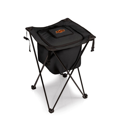 Oklahoma State Cowboys Sidekick Portable Cooler | Picnic Time | 779-00-179-464-0