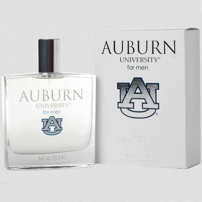 Auburn Tigers Men's Cologne 1.7 oz   Masik   10003