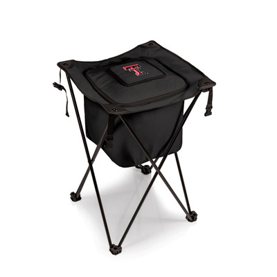 Texas Tech Red Raiders Sidekick Portable Cooler | Picnic Time |  779-00-179-574-0