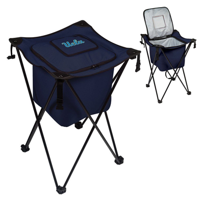 UCLA Bruins Sidekick Portable Cooler | Picnic Time | 779-00-138-084-0