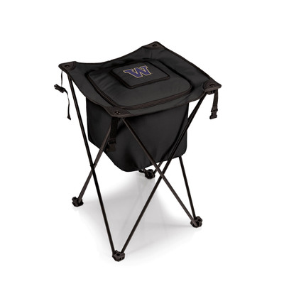 Washington Huskies Sidekick Portable Cooler | Picnic Time | 779-00-179-624-0