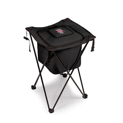 Wisconsin Badgers Sidekick Portable Cooler | Picnic Time | 779-00-179-644-0