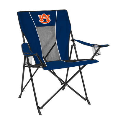Auburn Tigers Game Time Tailgate Chair | Logo Chair | 110-10G