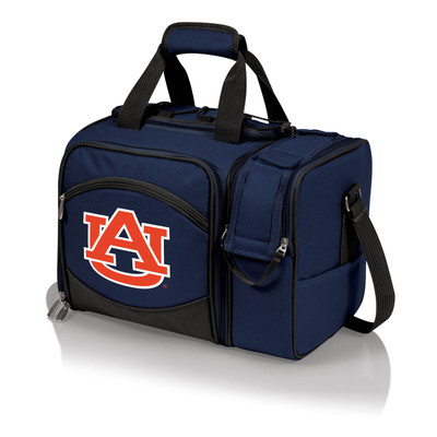 Auburn Tigers Picnic Cooler | Picnic Time | 508-23-915-042-0