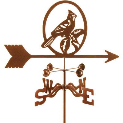 Cardinal Weathervane\EZVANE
