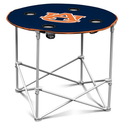 Auburn Tigers Portable Table | Logo Chair | 110-31