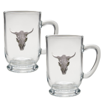 Longhorn Coffee Mugs