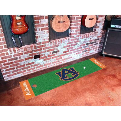Auburn Tigers Putting Green Mat | Fanmats | 9095