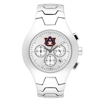 Auburn Tigers Men's Hall of Fame Watch | Logo Art | AU113