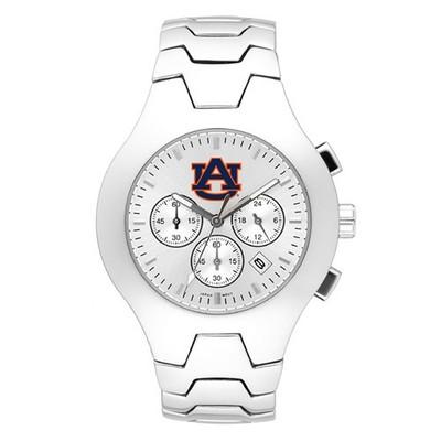 Auburn Tigers Men's Hall of Fame Watch | Logo Art | AU113