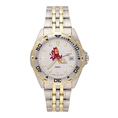 Arizona State Sun Devils Men's All Star Watch | Logo Art | AZS103
