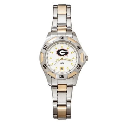 Georgia Bulldogs Women's All Pro Watch | Logo Art | UGA154