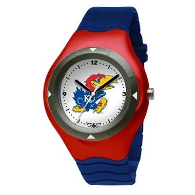 Kansas Jayhawks Prospect Watch | Logo Art | LGAUKS111