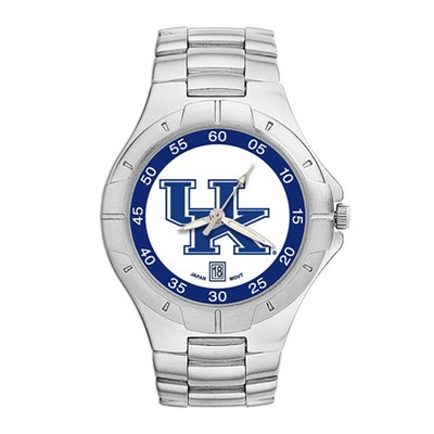 Kentucky Wildcats Men's Pro II Watch | Logo Art | UK217
