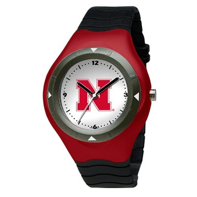 Nebraska Huskers Prospect Watch  | Logo Art | UNE211