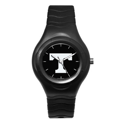 Tennessee Volunteers Men's Shadow Black Sports Watch | Logo Art | UTN112