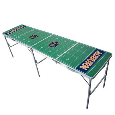 Auburn Tigers Tailgate Table | Wild Sports | TPC-D-AUB