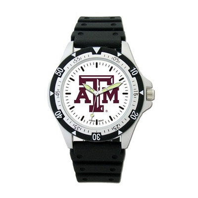 Mississippi St. Bulldogs Option Sport Watch  | Logo Art | TAM135