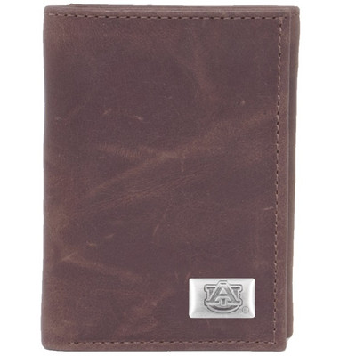Auburn Tigers Tri-Fold Wallet | Eagles Wings | 2500