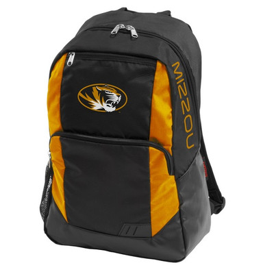 Missouri Tigers Closer Backpack | Logo Chair | 178-86