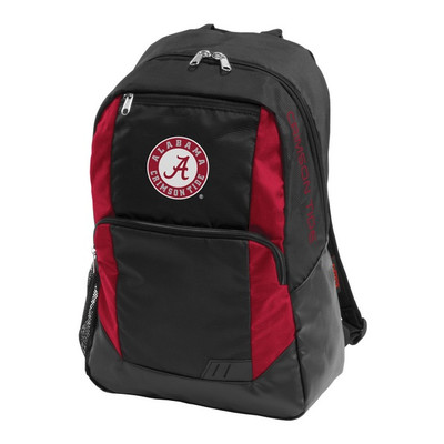 Alabama Crimson Tide Closer Backpack  | Logo Chair | 102-86