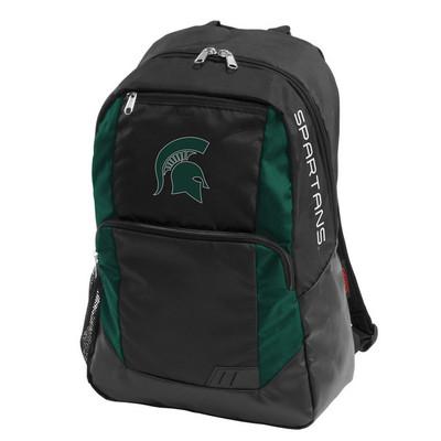 MSU Spartans Closer Backpack | Logo Chair | 172-86